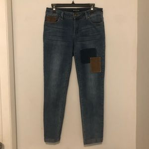 Baccini Jeans Size 6P